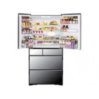 Tủ lạnh Hitachi R-WX74K 2020