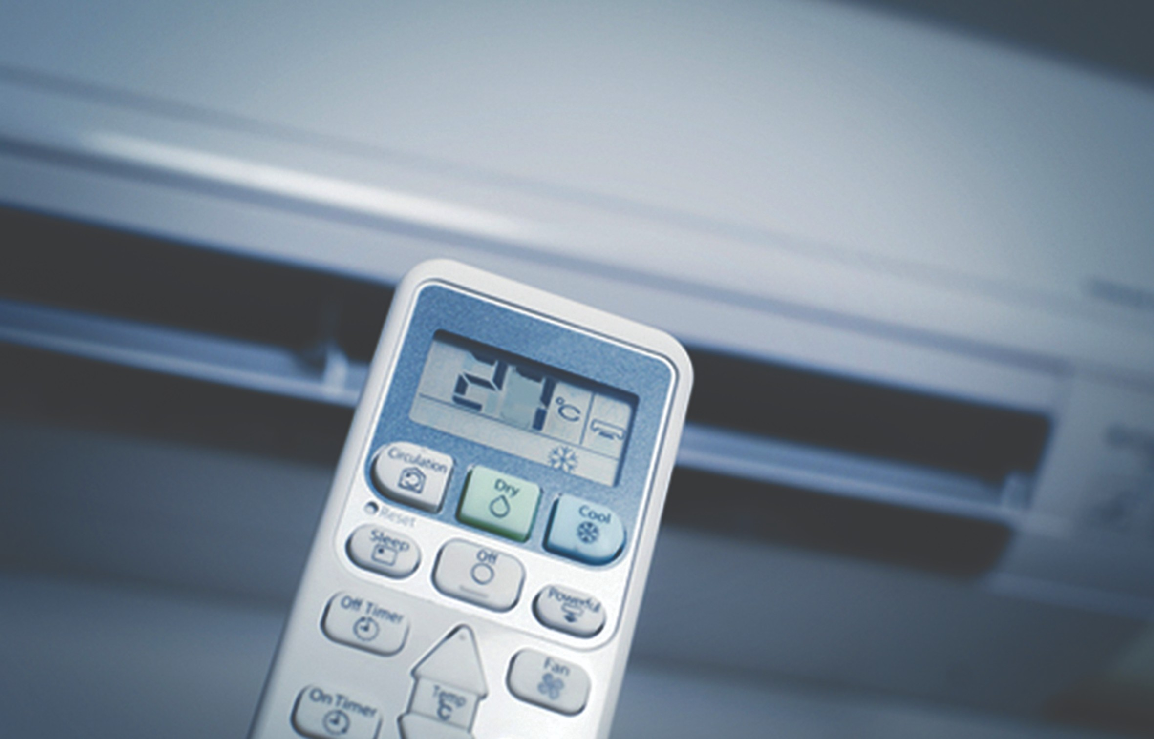 máy điều hòa cho phòng nhỏ