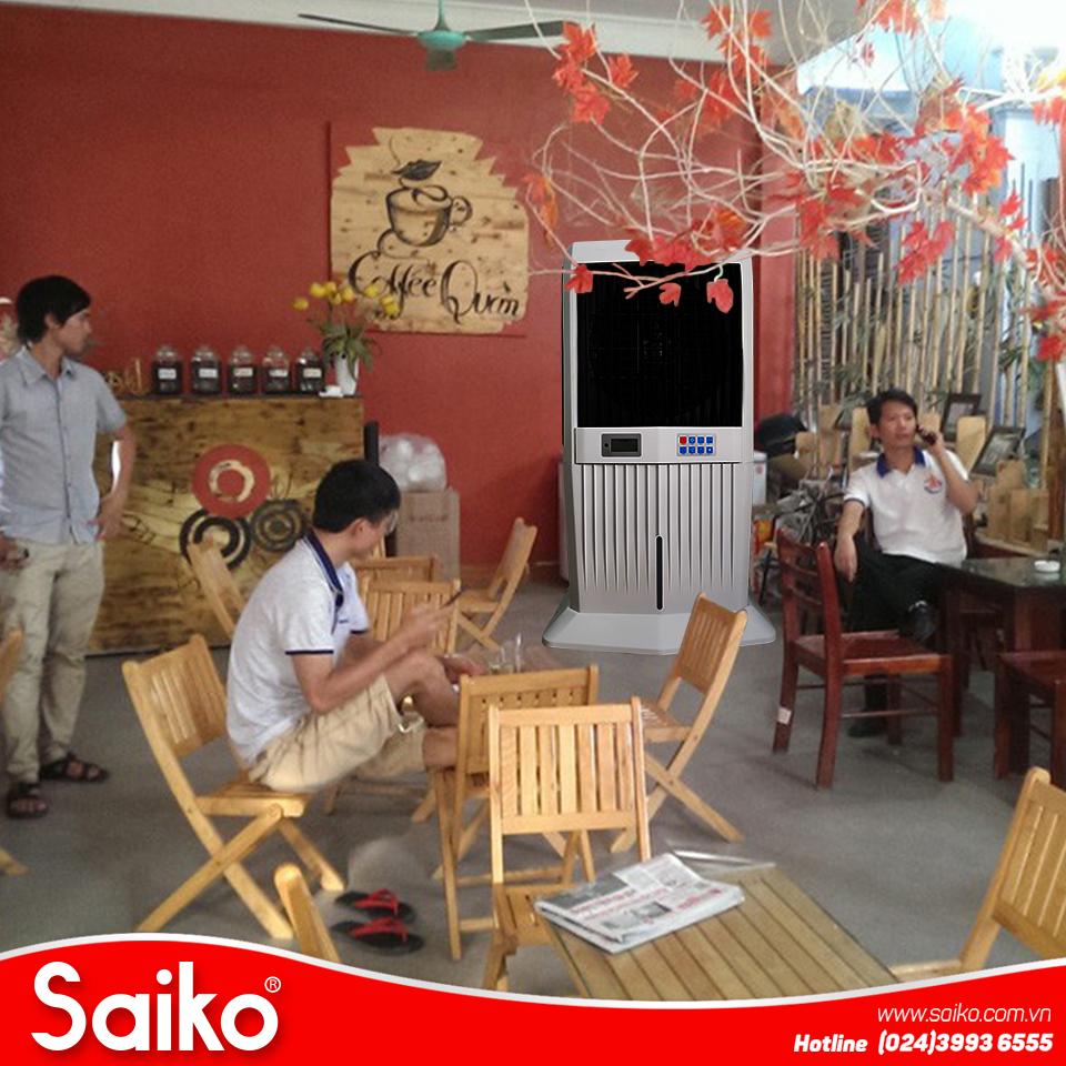 Cafe Saiko 3 1