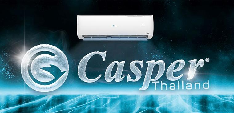 máy điều hòa casper có tốt không