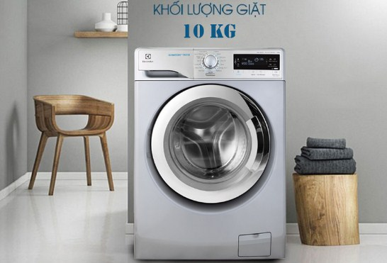 có nên mua máy giặt electrolux không