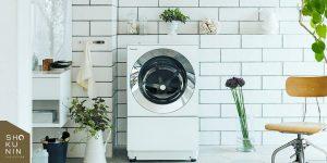 các lỗi máy giặt nội địa nhật