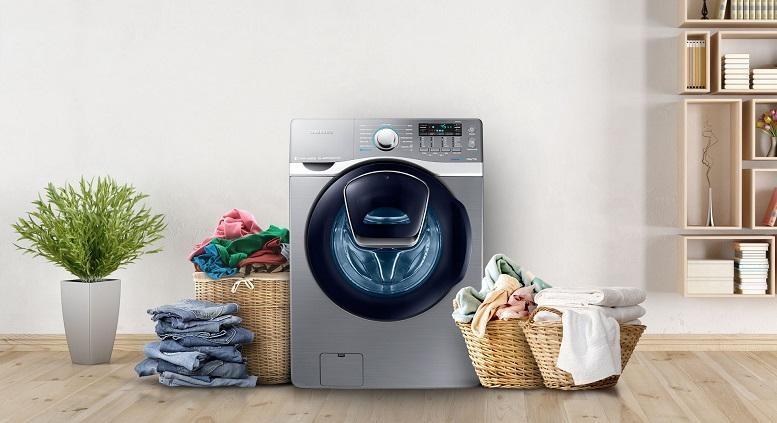 ó nên mua máy giặt samsung không? Máy giặt Aqua nào tốt nhất hiện nay?