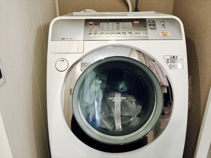 Máy giặt nội địa nhật có sấy có tốt không? Có nên chọn mua máy giặt sấy hàng nội địa Nhật