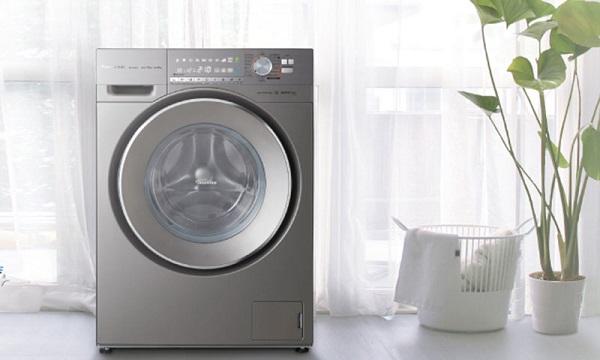 máy giặt bao nhiêu lít nước