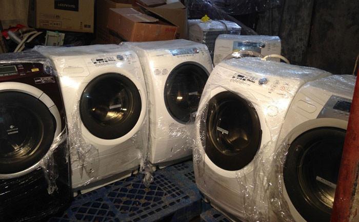 có nên mua máy giặt cũ không