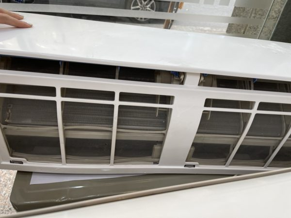 Điều Hoà Daikin 9000 Btu Inverter 2 Chiều 4