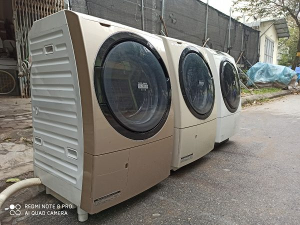 Máy Giặt Hitachi Bd S7500