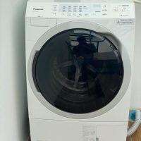 Máy Giặt Panasonic Na Vx300 1
