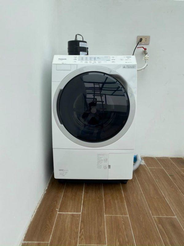 Máy Giặt Panasonic Na Vx300 3