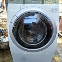 Máy Giặt Panasonic Na Vr3600