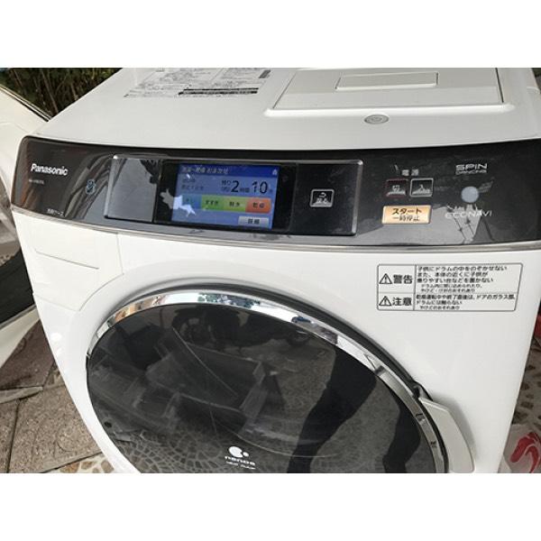Máy Giặt Panasonic Na Vx820sl 3