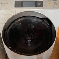 Máy Giặt Panasonic Vx9500 Giặt 10kg Sấy 6kg