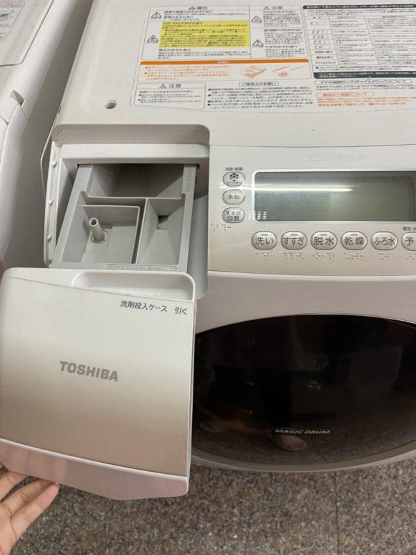 Máy Giặt Toshiba Tw Z96v2 4
