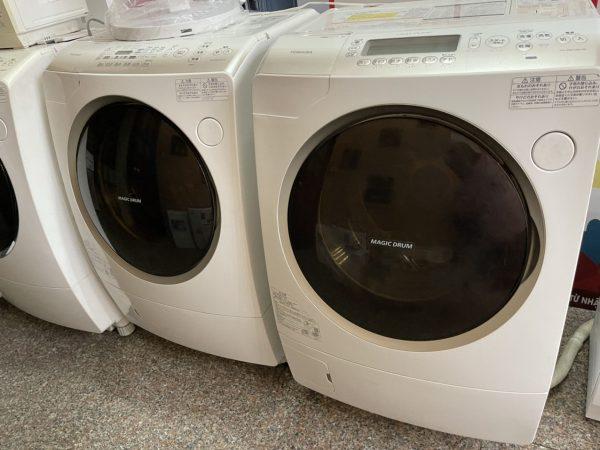 Máy Giặt Toshiba Tw Z96v2
