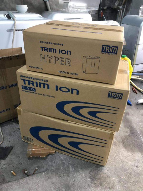 Máy Lọc Nước Trym Ion Hyper 1