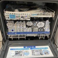 Máy Rửa Bát Panasonic Tz100 Hàng Nội địa 1