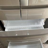 Tủ Lạnh Hitachi R F48mg Date 2020 2