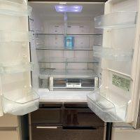 Tủ Lạnh Hitachi R G5700e 2