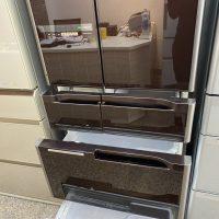 Tủ Lạnh Hitachi R G5700e 4