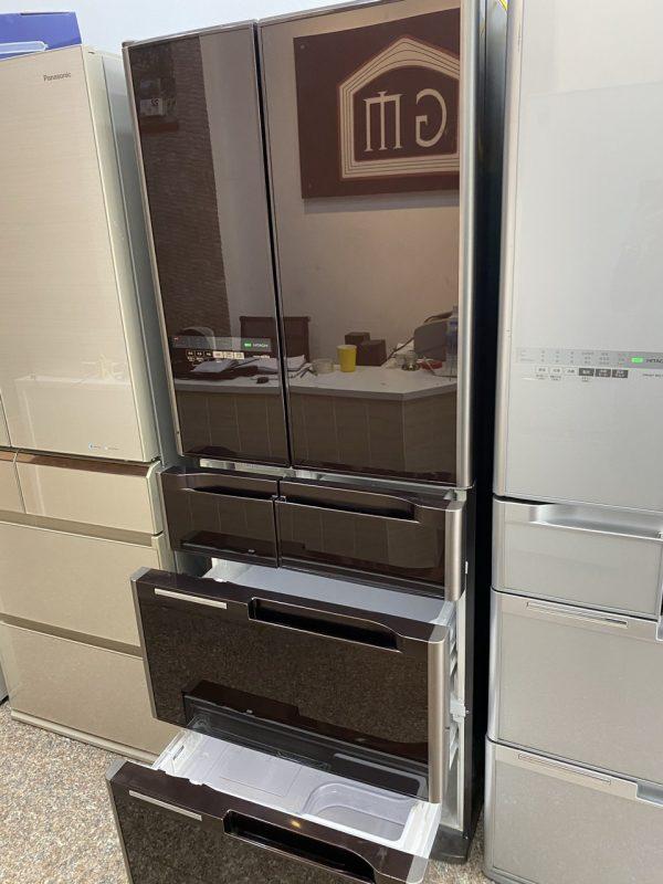 Tủ Lạnh Hitachi R G5700e 5