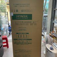 Tủ Lạnh Hitachi R Wx62k 1