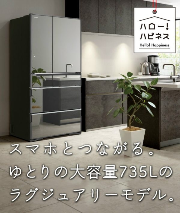 Tủ Lạnh Hitachi R Wx62k 3