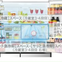 Tủ Lạnh Hitachi R Wx62k 5