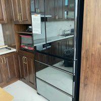 Tủ Lạnh Hitachi Rwx74k 5