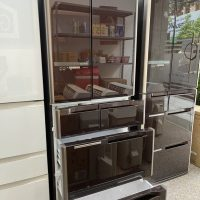 Tủ Lạnh Hitachi R C4800 Mặt Gương Cao Cấp 1