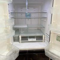 Tủ Lạnh Hitachi R C4800 Mặt Gương Cao Cấp 3