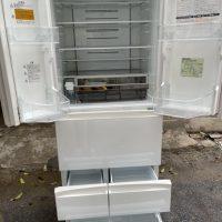Tủ Lạnh Toshiba Gr K510fd Date 2017 3