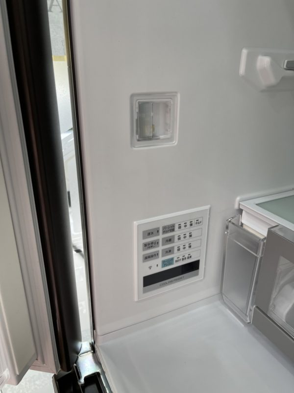 Tủ Lạnh Panasonic Nr F5556 6