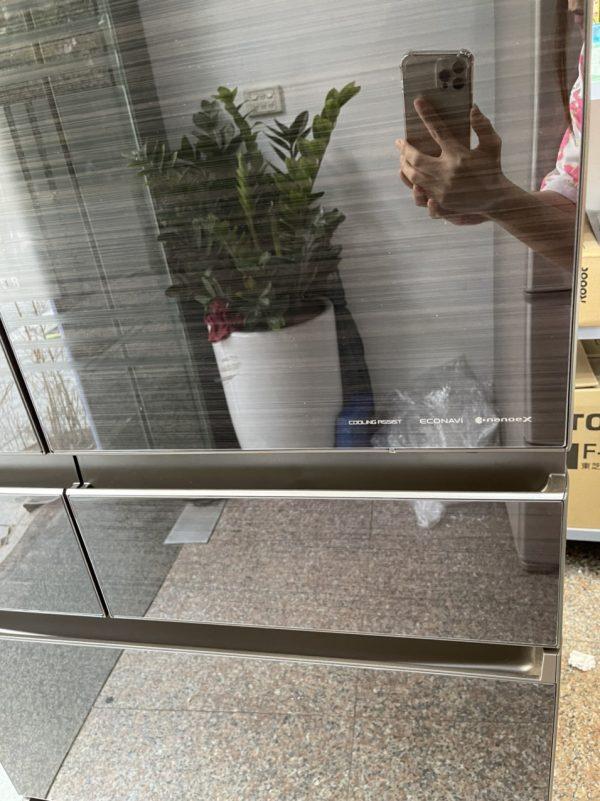 Tủ Lạnh Panasonic Nr F5556 7