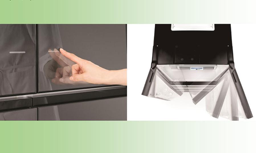 Hướng dẫn sử dụng tủ lạnh Hitachi R-WX62J