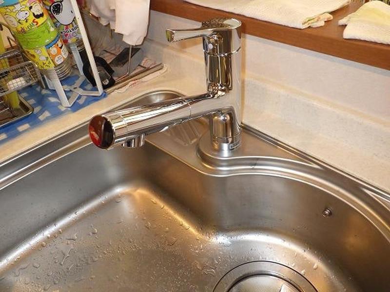 Vòi rửa bát TKS05305J