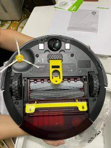 Máy hút bụi Irobot Roomba 890 tự động